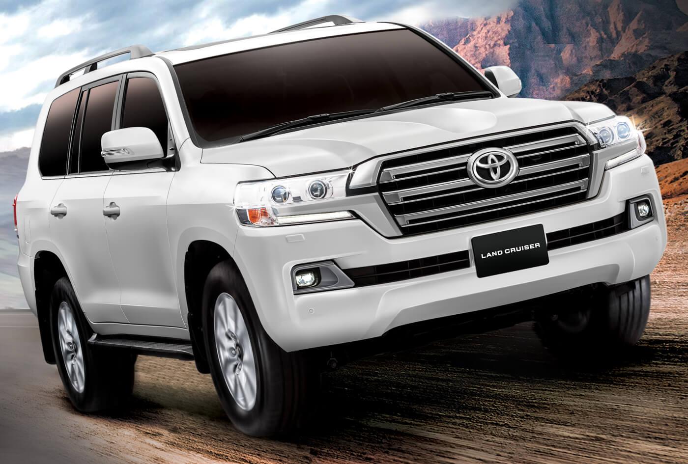 Toyota D G Khan Motors
